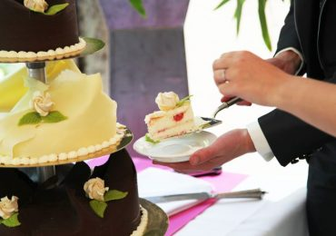 Bruiloft in Breda Natuur
