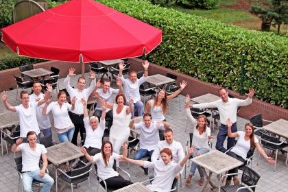 Restaurant Breda Bos Ulvenhout Prinsenbeek