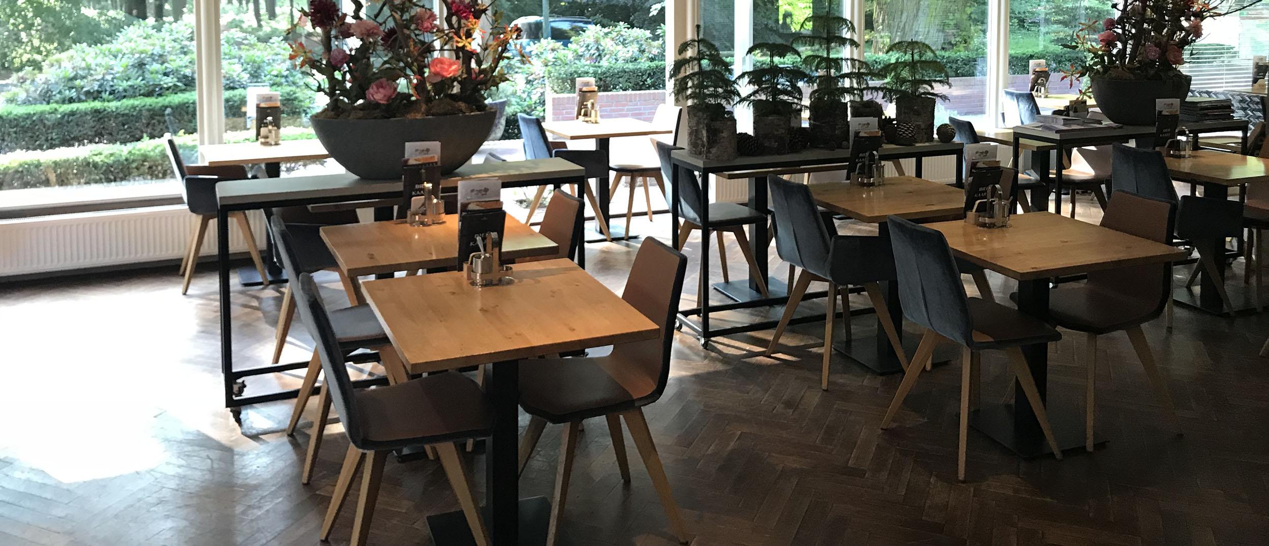 Restaurant Breda Reserveren